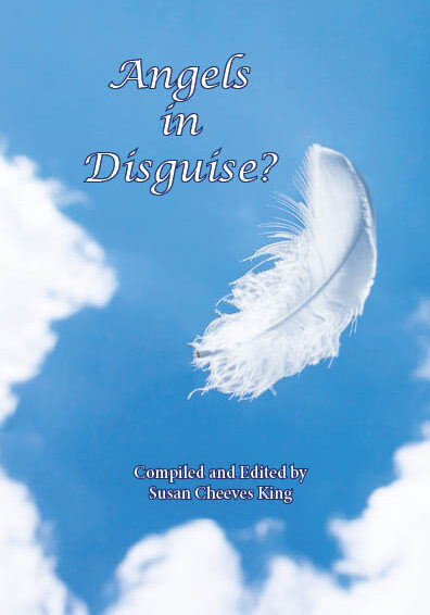 Angels in Disguise Front Cover